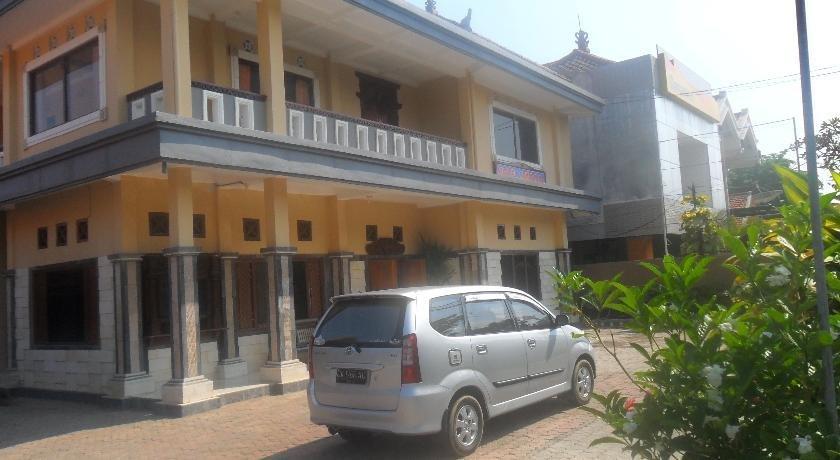 Hotel Sentral - Bali