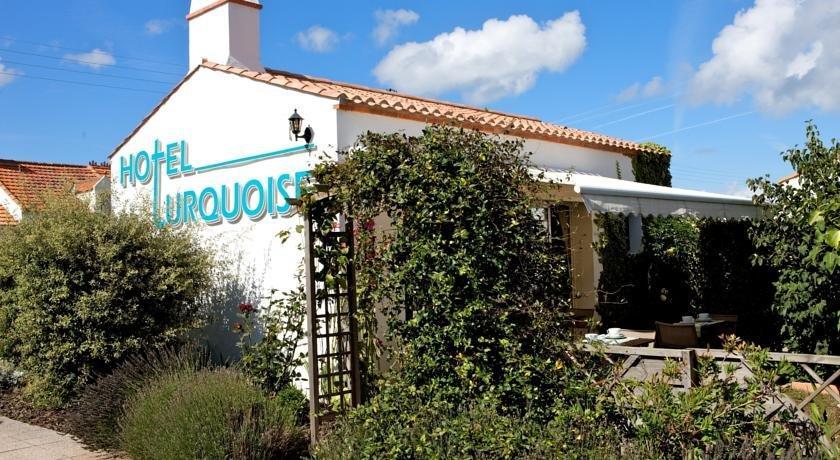 Hotel turquoise noirmoutier noirmoutier en l 39 ile compare deals - Hotel noirmoutier en ile ...