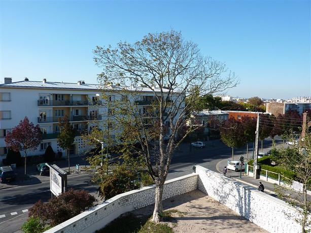 Residence hoteliere laudine reims compare deals for Residence hoteliere