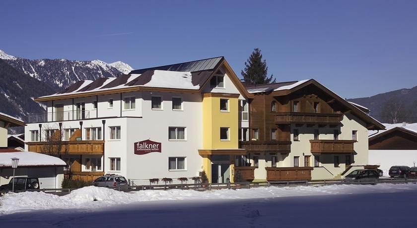 Falkner Appartement Resort