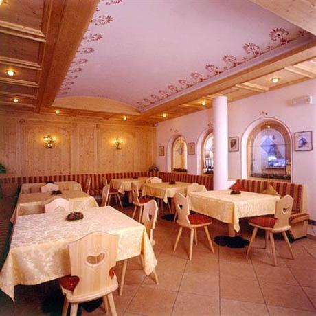 Hotel Scoiattolo Val Gardena