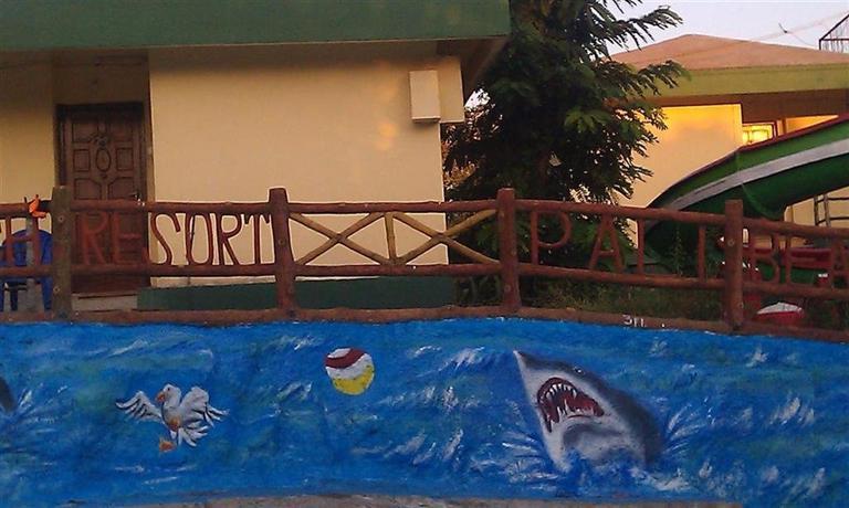 Pali Beach Resort Uttan Compare Deals