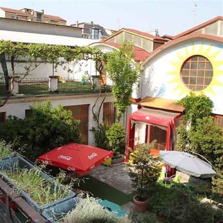 Hostel california milan compare deals for Hostel milan