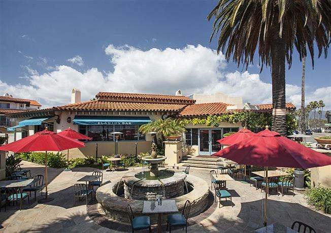 Harbor View Inn Santa Barbara - Compare Deals