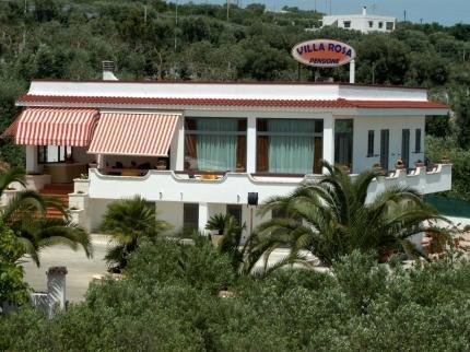 Piccolo Hotel Villa Rosa Ostuni Compare Deals