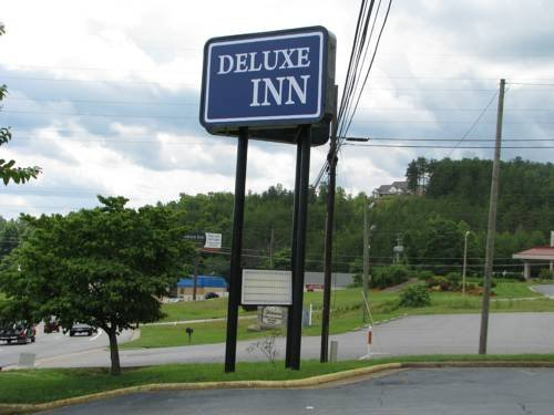 Deluxe Inn Collinsville
