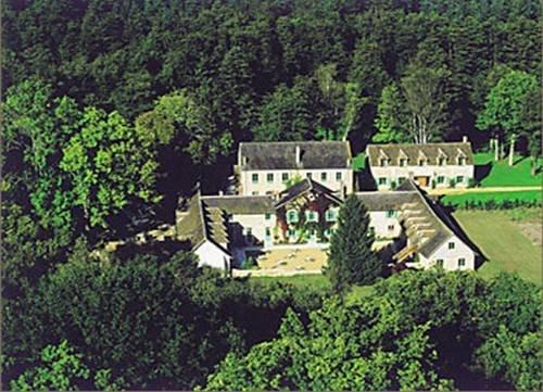Hotel la Ferme des Vallees