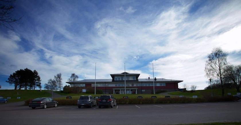 Varbergs Östra Hotell & Restaurang