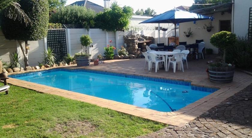 Pepper Cottages Cape Town Compare Deals