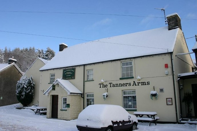 The Tanners Arms Sennybridge