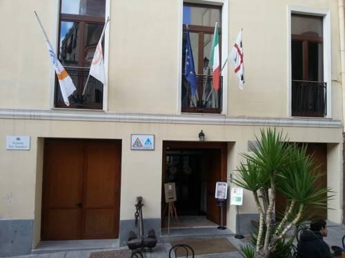 Cagliari - Hostel Marina
