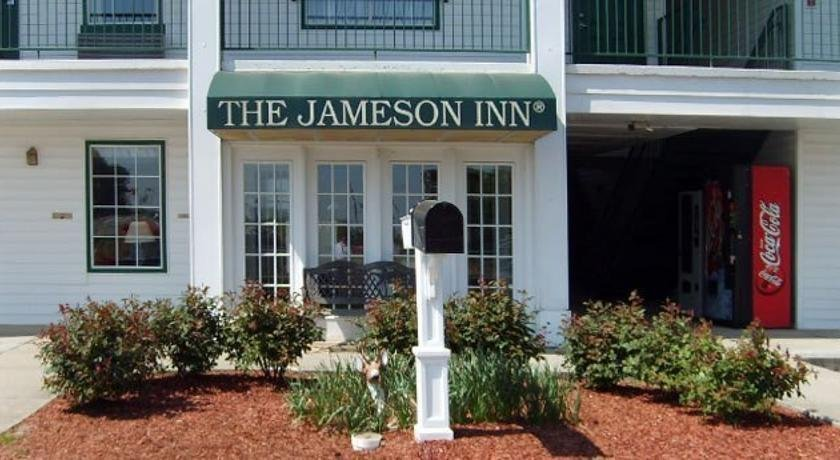 Jameson Inn - Oakwood Oakwood