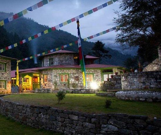 Yeti Mountain Home Phakding