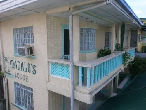 Manalo's Lodge
