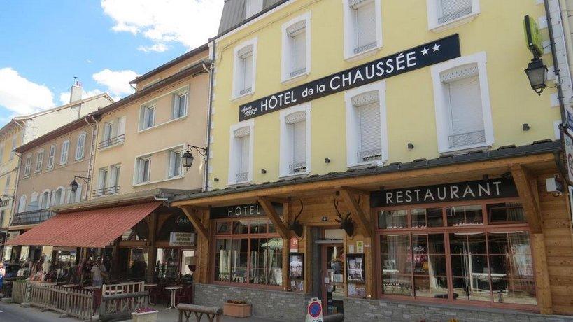 Hotel de la Chaussee