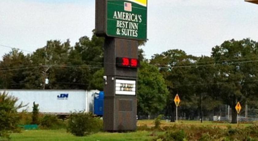 America's Best Inn Greenwood Mississippi