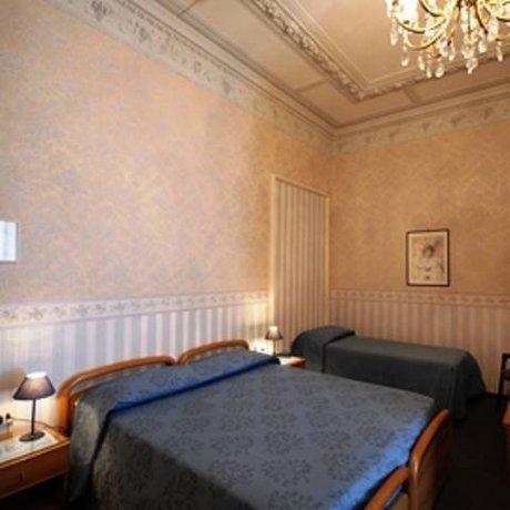 Hotel bel soggiorno genoa for Malosco hotel bel soggiorno