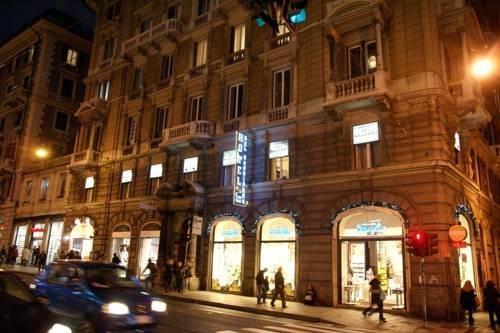 Hotel Bel Soggiorno Genoa