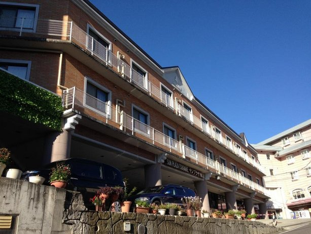 Hotel Sunplaza Tsugaike
