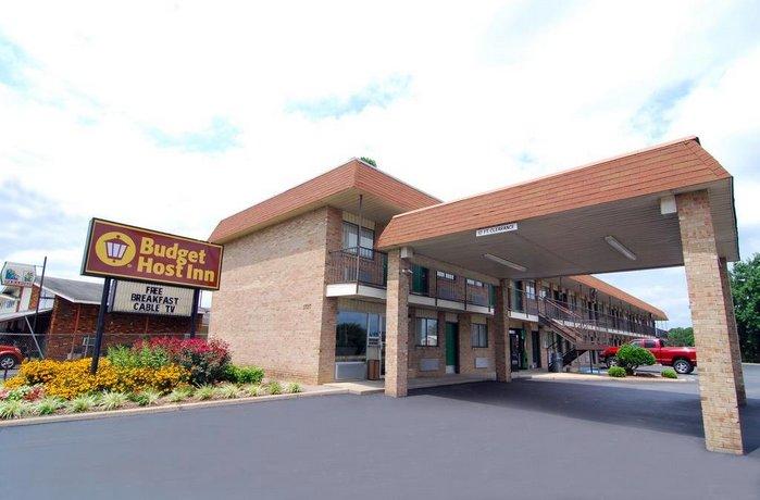 Budget Host Inn Henderson