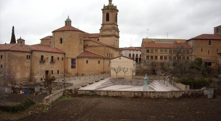 Arco San Juan de Silos