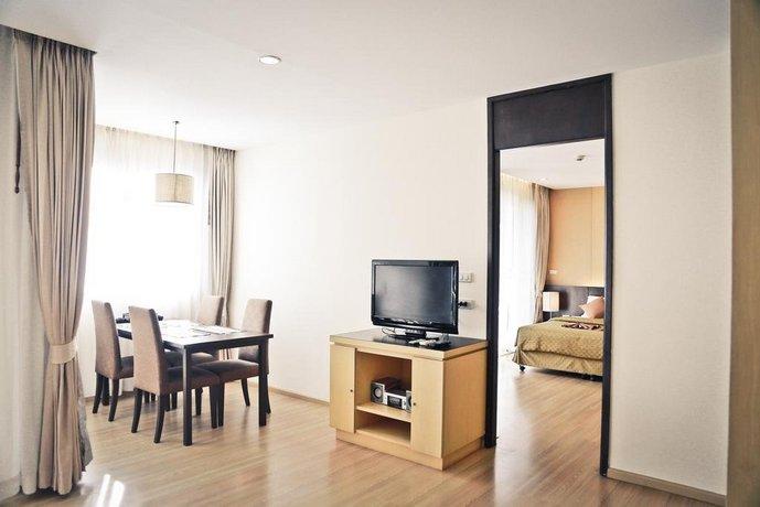 Karabuning Resort and Spa Si Racha Compare Deals