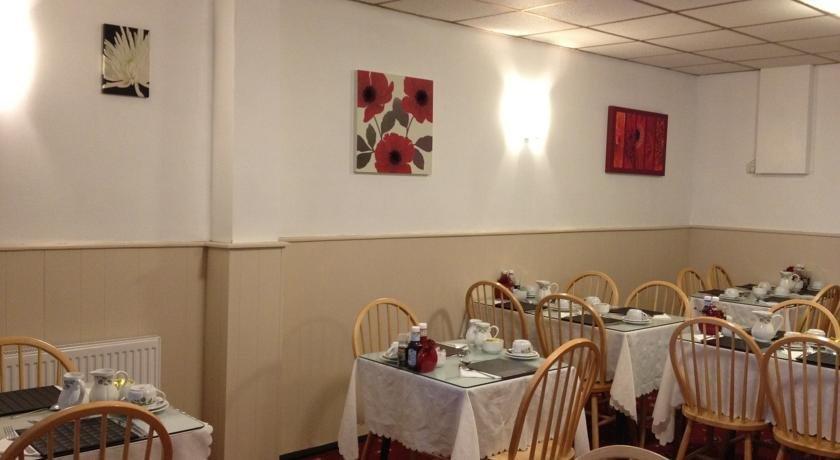 Breakfast Cafe Douglas Isle Of Man