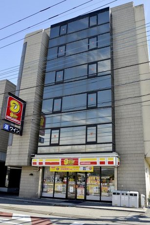 Isawa Central