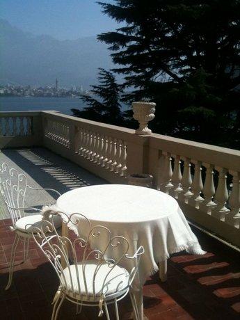 Hotel Villa Giulia Ristorante Al Terrazzo, Valmadrera - Offerte in ...