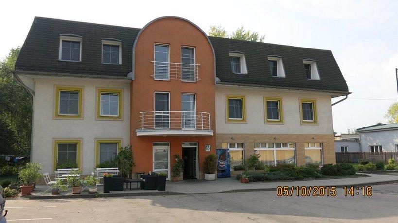 Hotel Zimni stadion Nymburk