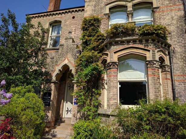 Bed And Breakfast St Davids Hill Exeter