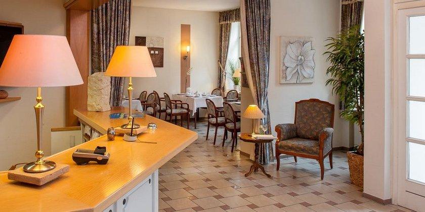 Hotel Billerbecker Hof