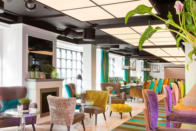 absalon hotel hotels copenhague. Black Bedroom Furniture Sets. Home Design Ideas