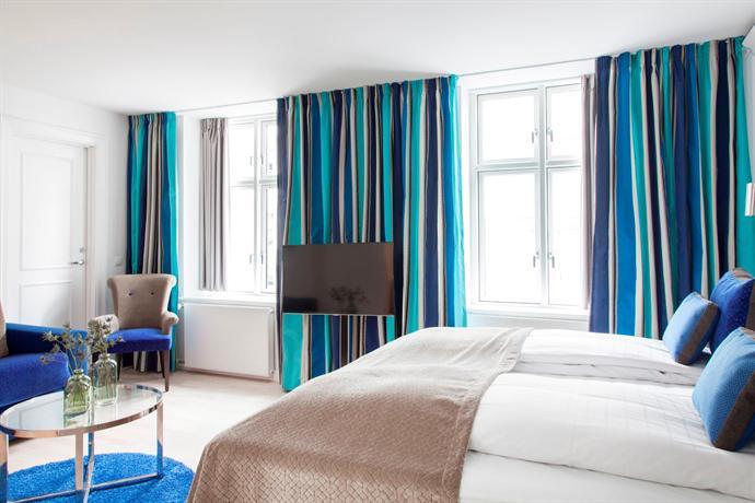 Absalon Hotel Rooms Ans Suites