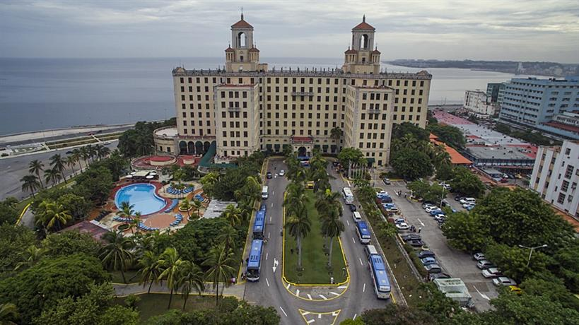 Nacional De Cuba Hotel