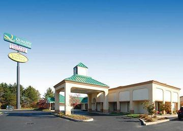 Quality Inn & Suites Danville Pennsylvania