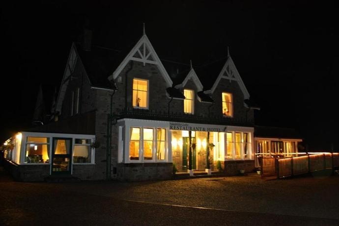 Letterfinlay Lodge Hotel Reviews