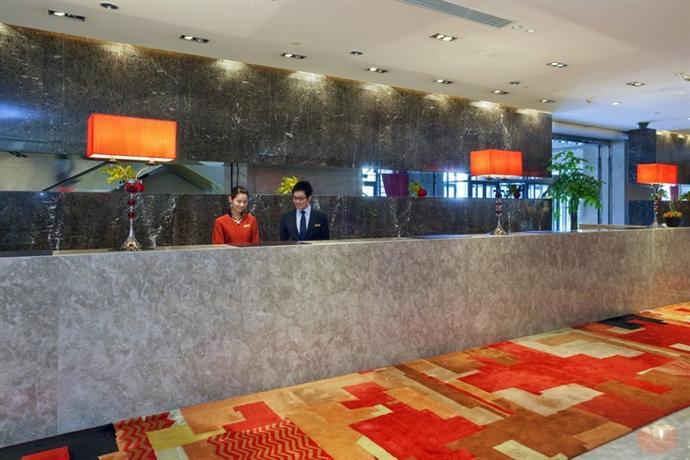 Crowne Plaza Sun Palace Beijing