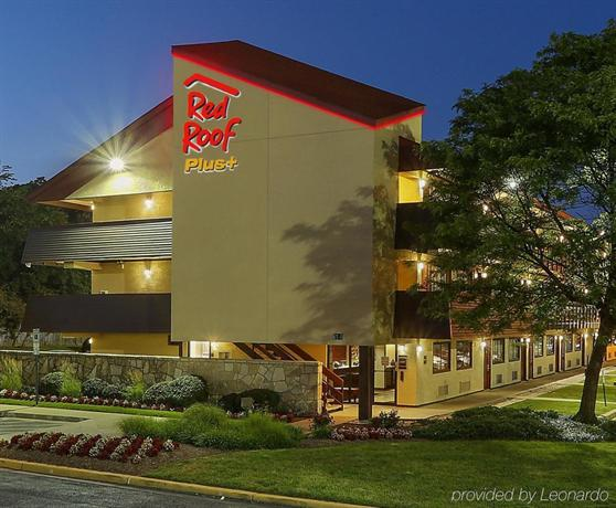 Red Roof PLUS Washington DC - Oxon Hill