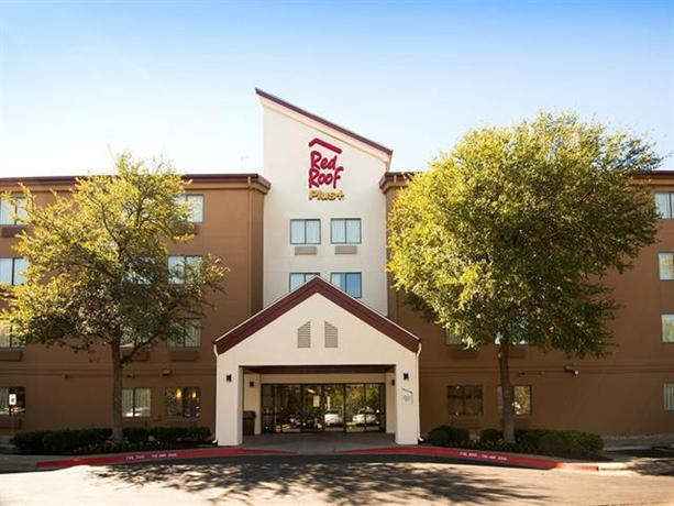 Red Roof Inn PLUS+ Austin South