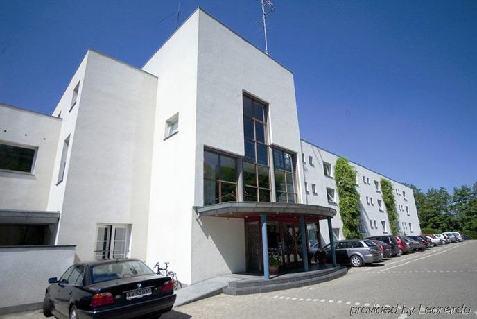 Sinatur Hotel Frederiksdal, Lyngby-Taarbaek - Compare Deals