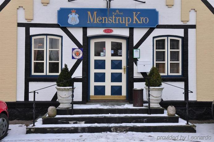 Menstrup Kro
