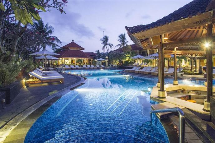 About Sol House Bali Kuta By Melia Hotel International