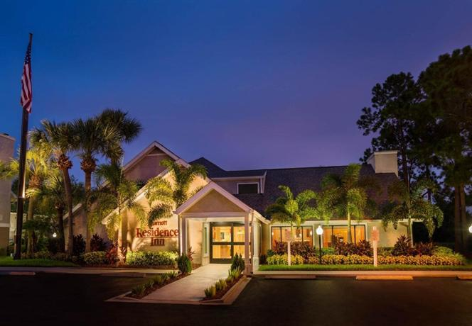 Residence Inn Saint Petersburg Clearwater