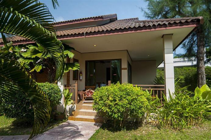 Phuket Guest Friendly Hotels - Kata Lucky Villa & Pool Access