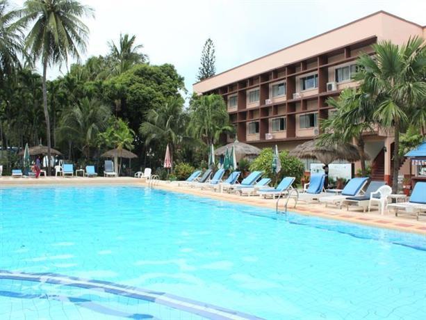 Basaya Hotel & Resort