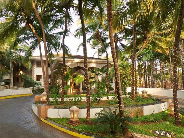 Club Mahindra Varca Beach Encuentra El Mejor Precio
