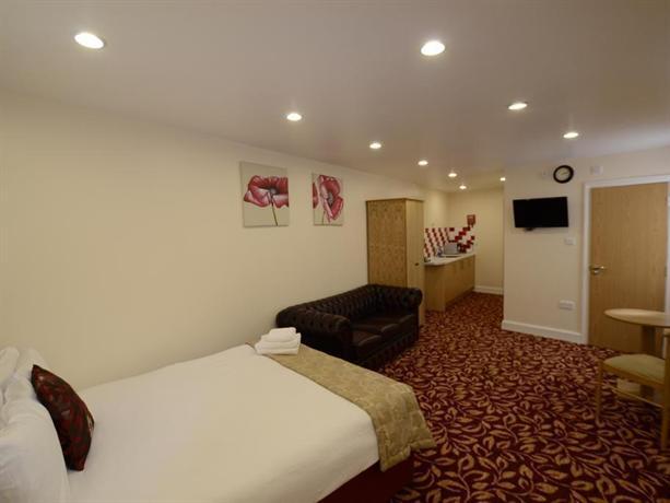 Best Western Ilford Hotel London