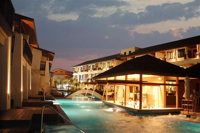 La Flora Resort & Spa Khao Lak