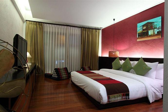 Guest Friendly Hotels in Chiang Mai - De Lanna Hotel